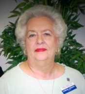 photo of Barbara Andersen